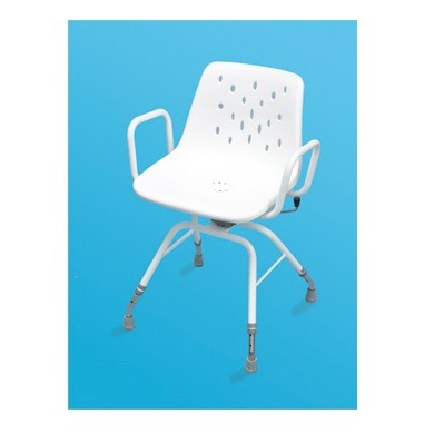 Shower Swivel Chair