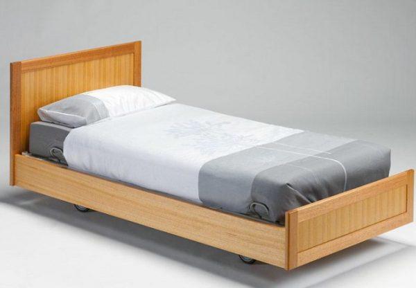 Arjo Sorrento HiLo Bed