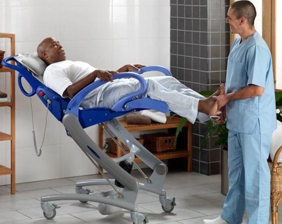Arjo Carendo Nurse