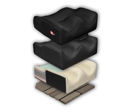 SuperHigh Cushion Rehab Hire
